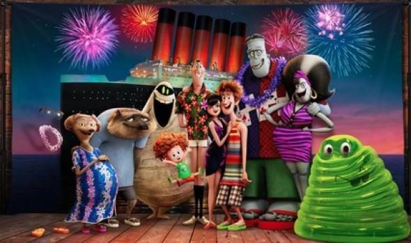 Municipalidad de Viña del Mar invita a exhibición de Cine para adultos y niños