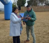 Municipio de Viña del Mar entregó autorización de relleno para cancha de Club Deportivo Villa Madrid