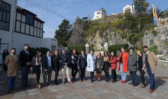 Municipalidad de Viña del Mar promueve derechos ciudadanos a través de capacitaciones gratuitas