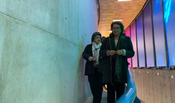 Artequin Viña del Mar renueva su propuesta museográfica e imagen corporativa