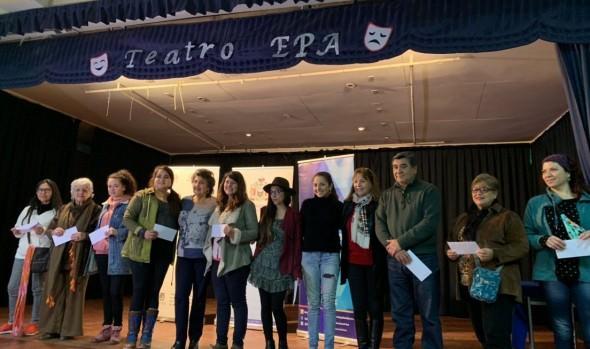 """Un centenar de emprendedoras participarán en programa """"Viña emprende contigo"""" del municipio de Viña del Mar"""