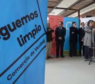 Alcaldesa  Virginia Reginato destaca la seguridad como una tarea de todos
