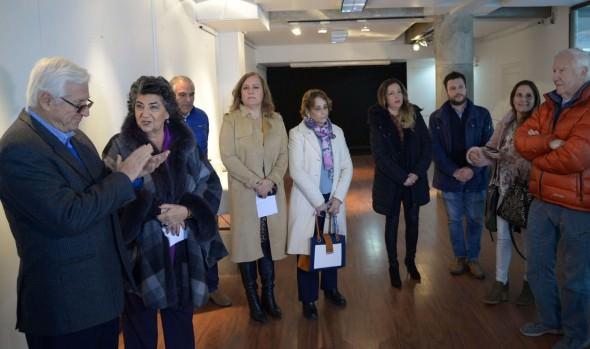 Creación de nueva Circunscripción Electoral Reñaca Bajo informó alcaldesa Virginia Reginato