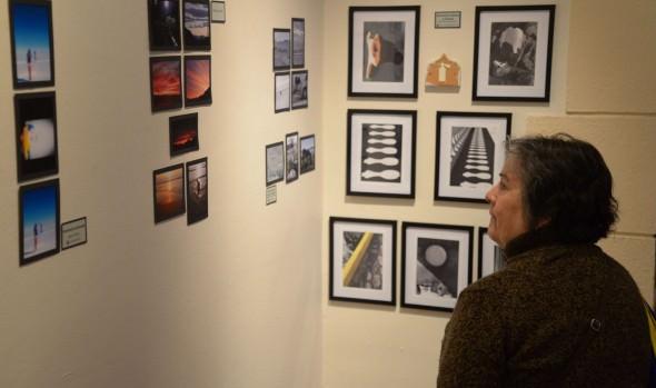Alumnos de Casa de las Artes exponen sus creaciones en Castillo Wulff