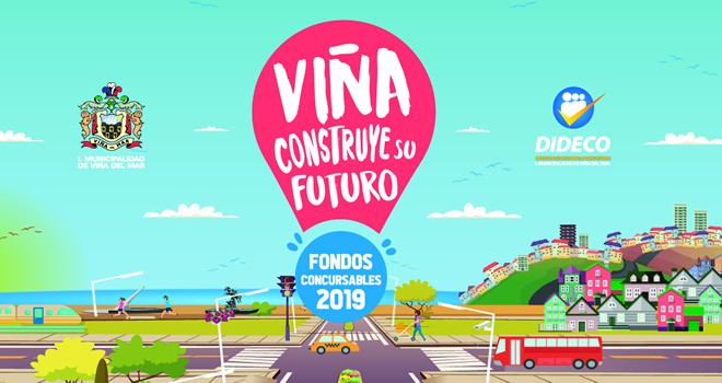 Fondos Concursables 2019