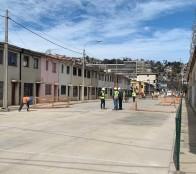Municipio de Viña del Mar informa habilitación de tránsito por calle Simon Bolivar y vías aledañas