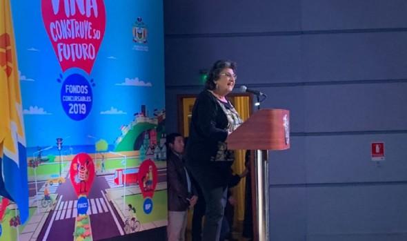 Organizaciones viñamarinas cuentan con más de mil millones de pesos para financiar sus proyectos