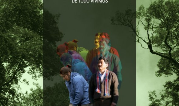 Municipio de Viña del Mar invita a 13ª Muestra de Cine + Video Indígena