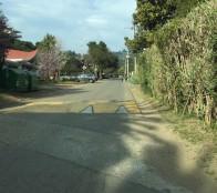 Municipalidad de Viña del Mar avanza en mejoramiento de vialidad para Reñaca