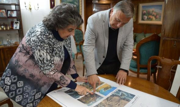 Municipalidad de Viña del Mar propone solución definitiva para Roca Oceánica