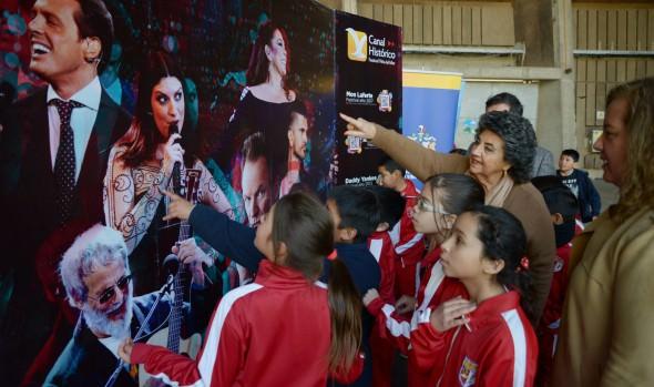 Con variadas actividades, municipio de Viña del Mar celebrará el Mes del Niño