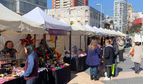 """Municipio de Viña del Mar invita a emprendedores locales a participar en """"Expo tiendas virtuales"""""""