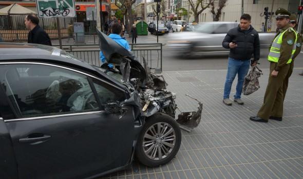 Autoridades realizan llamado al autocuidado para evitar siniestros viales ante fin de semana largo