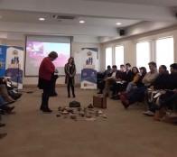 Municipio de Viña del Mar realizó jornada de integración e inclusión laboral