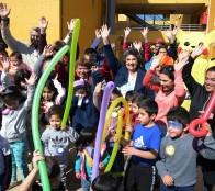 Con diversas y atractivas actividades municipio de Viña del Mar celebrará en grande a los niños de la comuna