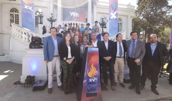 Con nuevos deportes se realizará XV versión de Olimpiada Escolar y X Olimpiada Interempresas y Servicios Públicos