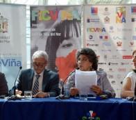 175 obras cinematográficas presentará gratuitamente el Festival Internacional de Cine de Viña del Mar 2019