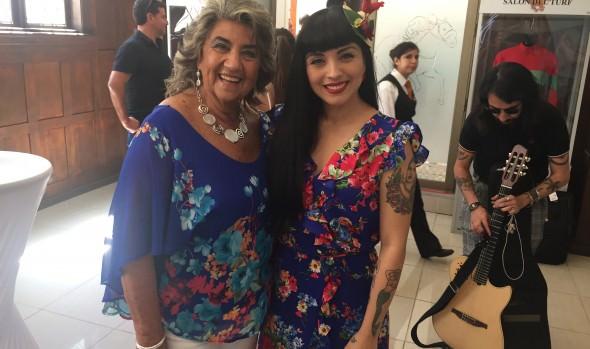 Alcaldesa Virginia Reginato confirmó a Mon Laferte y animadores para 61º Festival Internacional de la Canción de Viña del Mar