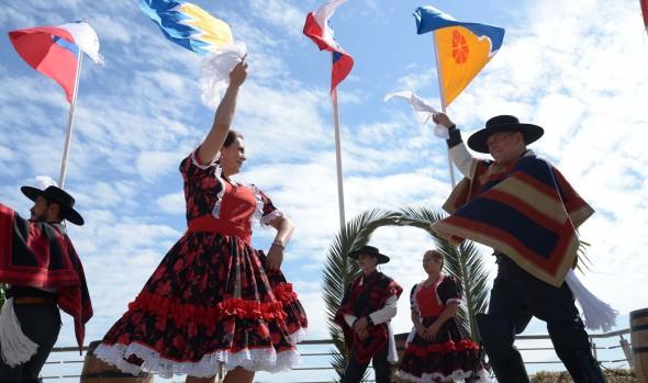 Atractivos panoramas familiares ofrece Viña del Mar en Fiestas Patrias