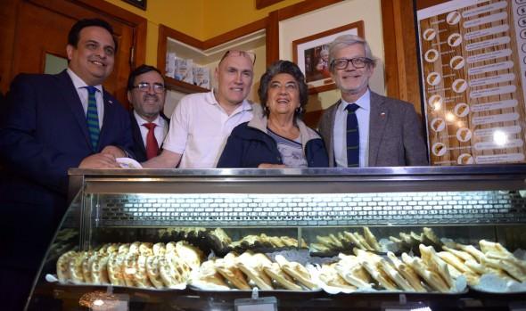Viña del Mar contará con nuevo barrio comercial gastronómico de sector poniente