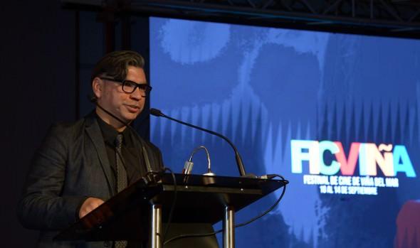 Con entrega de galardones y homenajes partió nueva edición del Festival Internacional de Cine de Viña del Mar