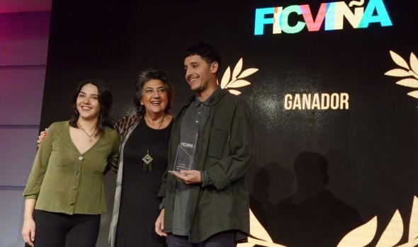 """Película colombiana """"Monos"""" gana Gran Paoa de FIC Viña 2019"""