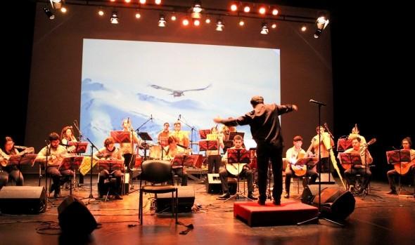 """Orquesta Andina realizará concierto """"De África a Los Andes"""" en la Temporada artística de Viña del Mar"""