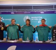 7º Maratón Internacional de Viña del Mar fortalece la promoción turística de la ciudad