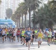 Municipio de Viña del Mar invita a participar en nueva fecha de Corridas Familiares