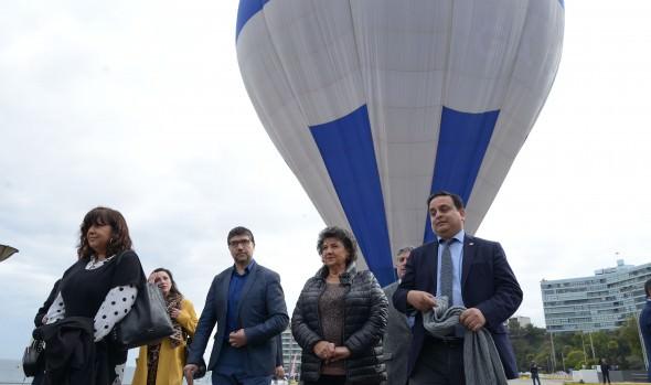Autoridades destacan en Viña del Mar , el rol del turismo en la generación de empleo en la zona