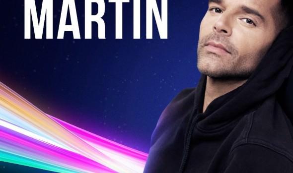 Ricky Martin es confirmado como nuevo artista para Viña 2020 por alcaldesa Virginia Reginato