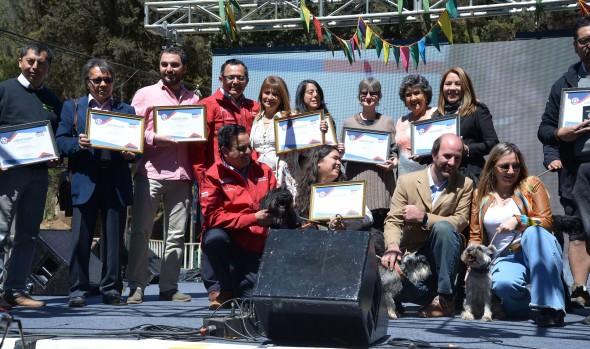 Emprendedores exhiben sus productos en Festival de Pymes más grande de Chile en la Quinta Vergara