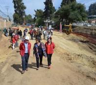 """Alcaldesa Virginia Reginato: """"Se concretan dos grandes anhelos para Viña del Mar"""""""