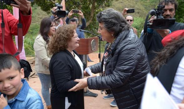 82 familias de Viña del Mar contarán con su vivienda propia en conjunto habitacional Santa Rosa de Lima