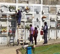 Cementerio Santa Inés funcionará normalmente este 1 de noviembre