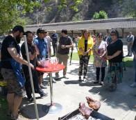 Inédita Feria de apoyo a las Pymes gastronómicas de Viña del Mar y Valparaíso se realizará en Sporting