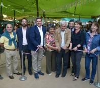 Feria Internacional de Artesanía de Viña del Mar abre sus puertas con exponentes de 13 países