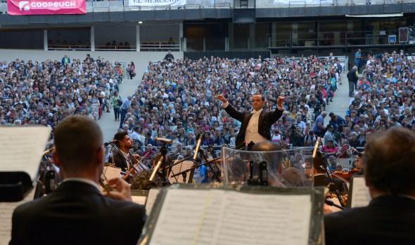Con arias de ópera concluirán Conciertos de Verano 2020 en Viña del Mar