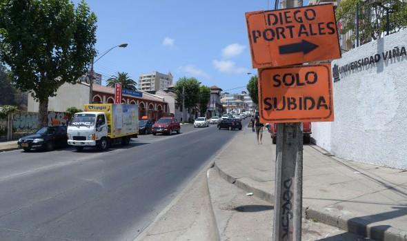 Inician tercera etapa de reposición de pavimentos  en  vías  de Recreo