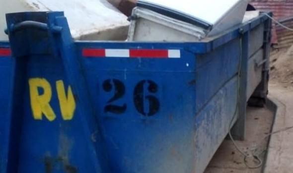 Municipio de Viña del Mar dispone servicio comunitario gratuito para el retiro de desechos voluminosos