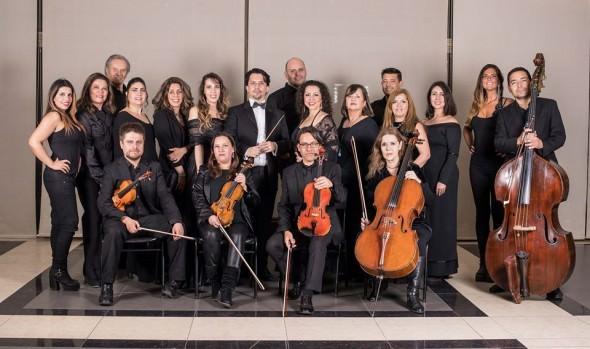 """Municipio de Viña del Mar invita a concierto lírico """"Operas de colección"""" en el Palacio Rioja"""