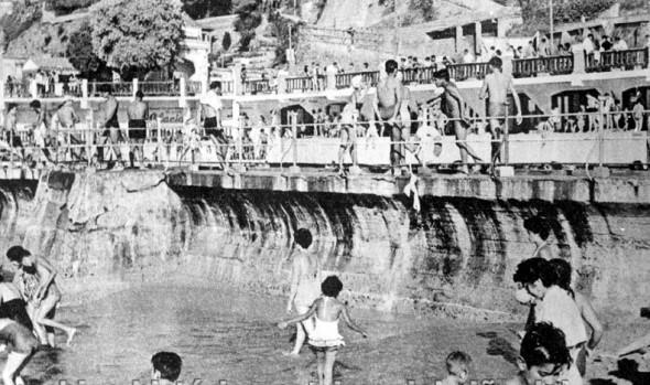 Fotografías de Viña del Mar antiguo presenta el Archivo Histórico Patrimonial