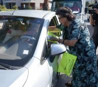 En Viña del Mar refuerzan medidas de autocuidado para evitar accidentes de tránsito en verano