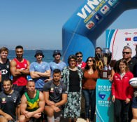 Estadio Sausalito recibe por primera vez el World Rugby Challenge Series