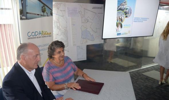 Reñaca cuenta con su primera guía de ruta patrimonial