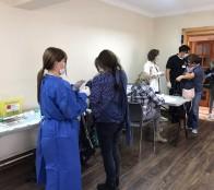 En Viña del Mar se vacunará a domicilio a personas mayores de 80 años