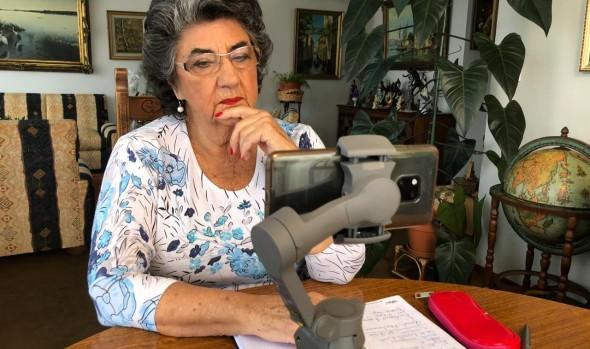 Alcaldesa Virginia Reginato exige a Minsal que cumpla con entrega de vacunas garantizadas para Viña del Mar