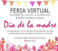 """Municipio de Viña del Mar organiza """"Feria virtual comercio local a domicilio"""" en el marco del Día de la madre"""