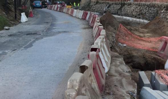 Municipalidad de Viña del Mar informa desvío de tránsito en subida por Traslaviña