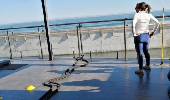 Municipio de Viña del Mar fiscalizó gimnasio que funcionaba sin autorización y en plena emergencia sanitaria